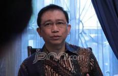 Marzuki Bertemu MenPAN-RB Bahas Perombakan Setjen DPR - JPNN.com