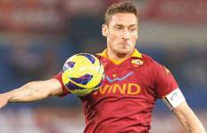 Semua Pemain Roma Layak Dapat Ballon d'Or - JPNN.com
