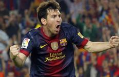 Capello: Messi Lebih Kreatif Dibanding Ronaldo - JPNN.com