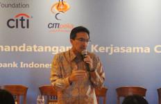 Citi Indonesia Fokus Bina UKM dan Pendidikan Keuangan - JPNN.com