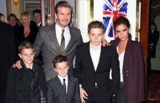 Rasanya Bertetangga dengan Keluarga Beckham - JPNN.com