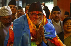 Pembajak Pesawat Jadi PM Nepal - JPNN.com