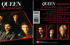 Greatest Hits I Queen Catat Rekor Album Paling Laris di Inggris - JPNN.com