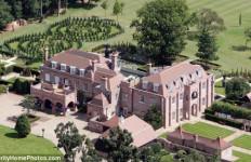 Pembeli Misterius Istana Milik David Beckham Terkuak - JPNN.com