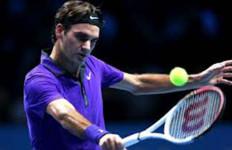 Federer Tak Pedulikan Peringkat ATP - JPNN.com