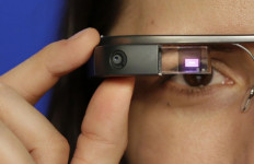 Google Glass Ditolak tapi Tetap Dijual US$ 1.500 - JPNN.com