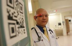 Google Glass Membantu Kerja Dokter Obati Pasien - JPNN.com