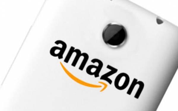 Amazon Siapkan Peluncuran Smartphone Juni 2014 - JPNN.com