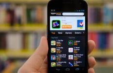 Amazon Kembangkan Smartphone 3D Untuk Saingi iPad - JPNN.com