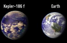 Planet Sepupu Bumi Memiliki Bintang Sendiri - JPNN.com