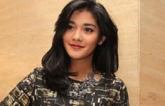 Tak Ingin Satu, Naysilla Mirdad Ingin Langsung Tiga - JPNN.com