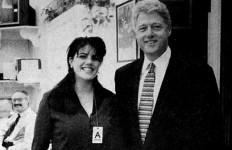 Monica Sulit Cari Kerja Setelah Hubungan Gelap dengan Clinton Jadi Berita - JPNN.com
