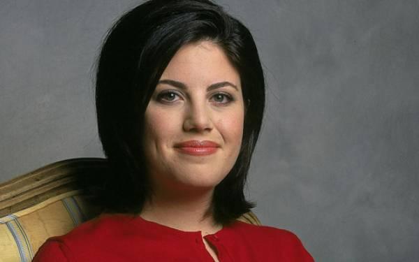 Skandal Seks Bill Clinton, Monica Lewinsky Mengaku Dimanfaatkan - JPNN.com