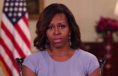 Michelle Obama Kutuk Penculikan Pelajar di Nigeria - JPNN.com