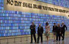 Obama Resmikan Museum Peringatan Nasional 11 September - JPNN.com