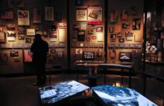 Museum Serangan 11 September Untuk Umum 21 Mei - JPNN.com