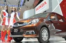 Honda Mobilio Kian Kompetitif di Segmen MPV - JPNN.com