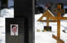 AS Menghukum 12 Warga Rusia Karena Membunuh - JPNN.com