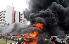 Ledakan Pasar di Nigeria Tewaskan 118 Orang - JPNN.com