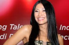 Album Anggun Terima Diamond Platinum Award - JPNN.com