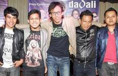Dadali Konser Tunggal di Timor Leste - JPNN.com