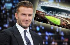 Beckham Buka Peluang Bermain Sepak Bola Lagi - JPNN.com
