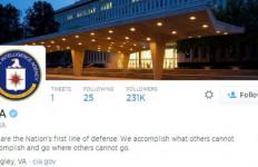 Badan Intelijen CIA Mulai Gabung di Twitter & Facebook - JPNN.com