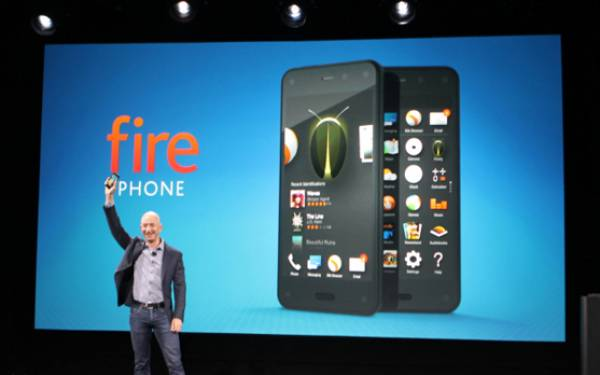 Analisis Ragukan Amazon Fire Phone Laris di Pasaran - JPNN.com