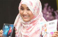 Fatin Menginspirasi Remaja Putri Tampil Muslimah - JPNN.com