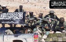 Wanita Asal Denver Ditangkap Karena Dukung ISIS - JPNN.com