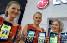 LG Garap Smartphone Berbasis Windows Phone 8.1. - JPNN.com
