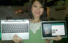 Acer Luncurkan Notebook 2-in 1 - JPNN.com