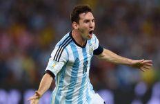 Messi dkk Sumbangkan Bonus Piala Dunia ke RS Kanker - JPNN.com