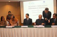 Gandeng MII dan AeU, Jasindo Perkuat Bisnis Asuransi Indonesia - JPNN.com