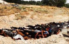 ISIS Merupakan Boneka AS dan Israel - JPNN.com