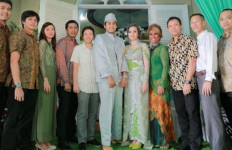 Tontowi Ahmad Akhiri Masa Lajang - JPNN.com