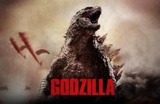 Godzilla 2 Akan Serang Bioskop Juni 2018 - JPNN.com