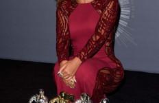 Beyonce jadi Ratu MTV Video Music Awards - JPNN.com