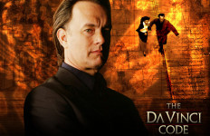 Threequel Film The Da Vinci Code Rilis 2015 - JPNN.com