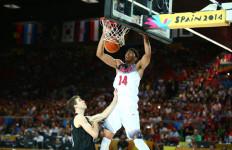 Amerika Serikat Masih Sempurna di FIBA World Cup - JPNN.com