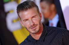 David Beckham Menentang 'Kemerdekaan' Skotlandia - JPNN.com