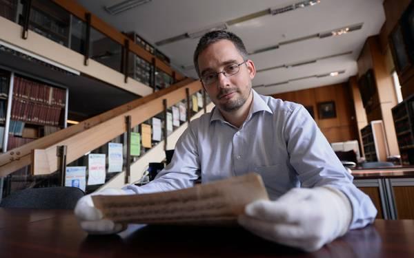 Sonata Asli Mozart Berusia 200 Tahun Ditemukan di Budapest - JPNN.com