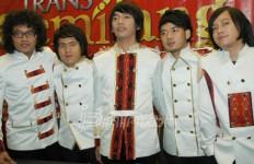 D'Masiv Tampil Memukau di Makassar - JPNN.com