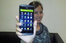 Acer Liquid E700, Tampil Elegan dengan 3 Slot Kartu GSM - JPNN.com