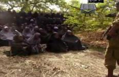 200 Gadis Belum Dibebaskan, Boko Haram Culik Lagi 60 Orang - JPNN.com