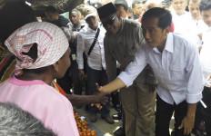 Gagas Hari Santri, Jokowi Dianggap Eliminasi Nilai 1 Muharram - JPNN.com