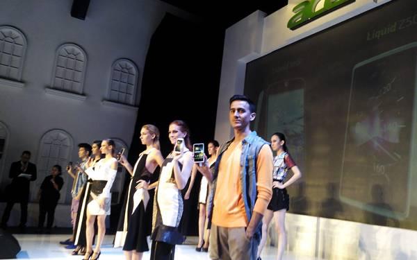 Acer Luncurkan Smartphone Untuk Fashionista - JPNN.com