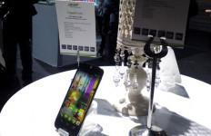 Liquid Jade, Smartphone yang Meraih Good Design Award 2014 - JPNN.com