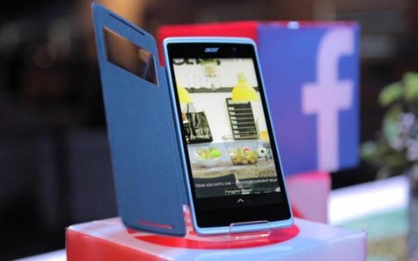 Menikmati Musik dari Acer Liquid Z500 - JPNN.com