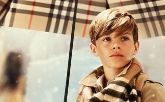 Ini Aksi Anak Kedua Beckham di Iklan From London with Love - JPNN.com